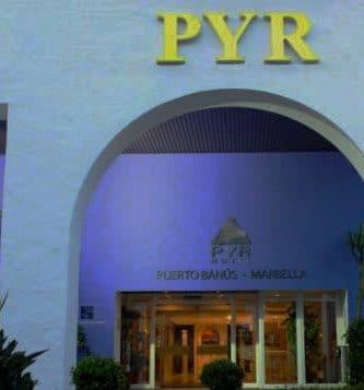Pyr Hotel Marbella