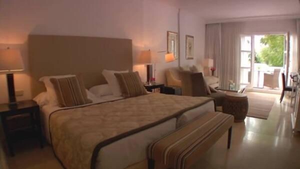 hotel puente romano marbella fotos