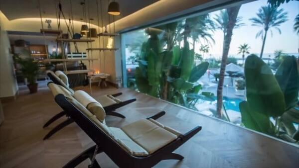 puente romano beach resort & spa marbella marbella espagne