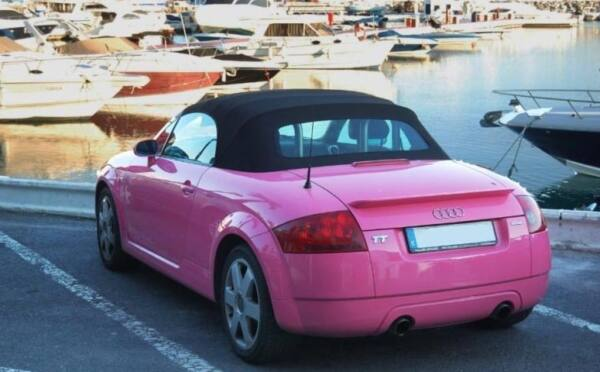 photos of puerto banus