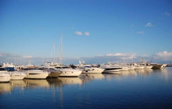 photos puerto banus