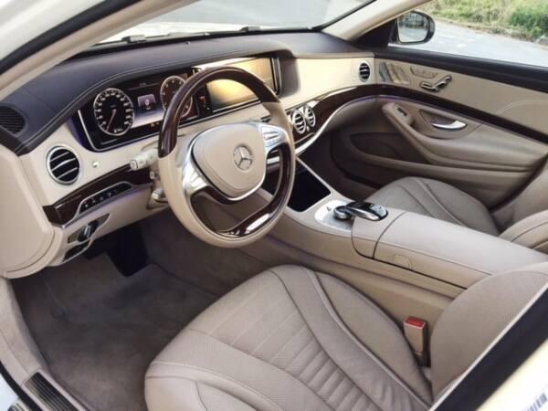 rent a luxury car marbella