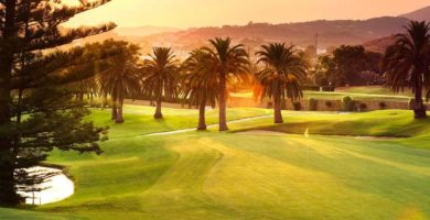 puerto banus golf