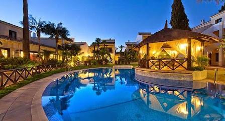 Hotel BlueBay Banus
