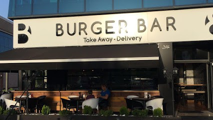 Burger Bar Hamburguesería