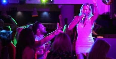 Crystals Karaoke Puerto Banus