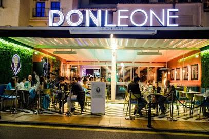 Don Leone Restaurante Pizzería