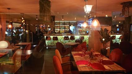 El Jardin Restaurante mediterraneo