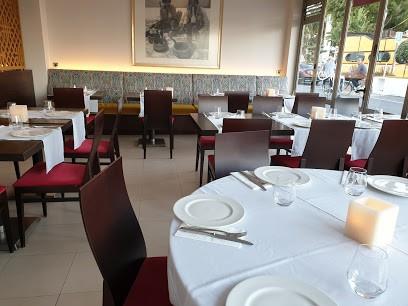 Khans Restaurante indio