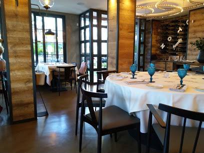 NOTO Restaurant Marbella