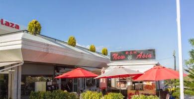New Asia Restaurant