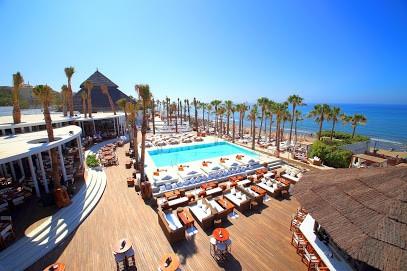 Nikki Beach Marbella - Restaurant & Beach club