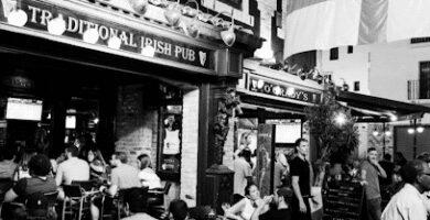 O'Grady's Irish Pub