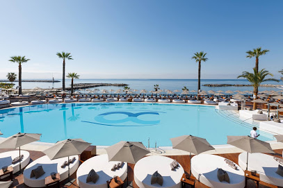 Ocean Club Marbella Restaurant
