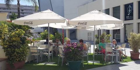 Restaurante Colores y Sabores Puerto Banus