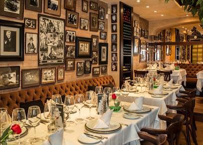 Restaurant Los Bandidos