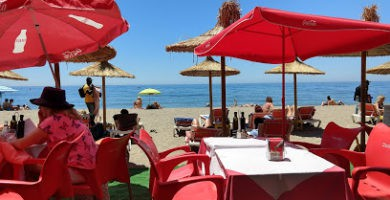 Restaurante la Red