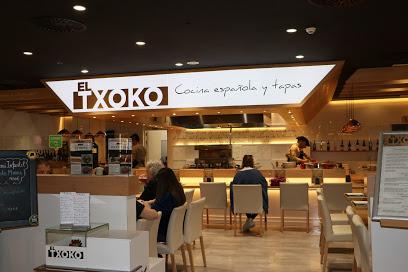 Txoko Gourmet Marbella Restaurant