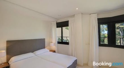 Mimosas Banus Luxury Apartments